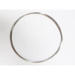 Drut Nierdzewny na woblery 0,5 mm 10m
