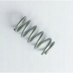 Sprężyna naciskowa nr 105 wym. 1,5x12,5x26,8 mm