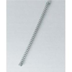 Sprężyna naciskowa nr 391 wym. 0,2x3,2x52 mm