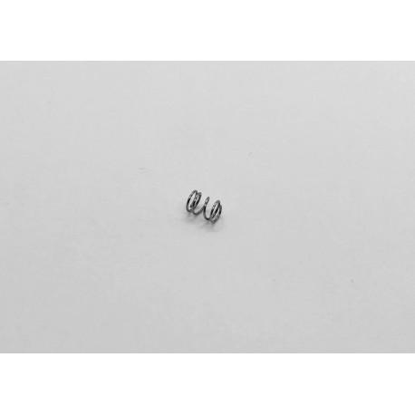 Sprężyna naciskowa nr 437 wym. 0,4x4x5,5 mm